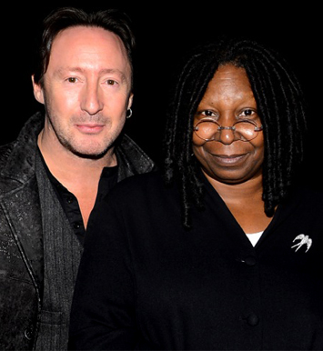 A Big Thank You to Whoopi