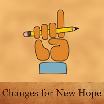 Changes for Hope WFF