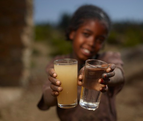 Charity Water Ethiopia