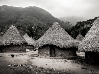 Kogi Tribe Colombia WFF Julian Lennon Photography