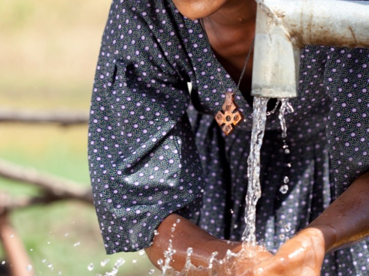 Report: Update on clean water project in Ethiopia