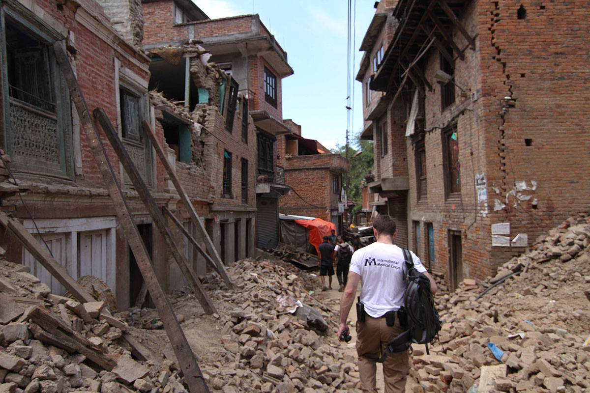 Nepal-Earthquake-Relief-Update