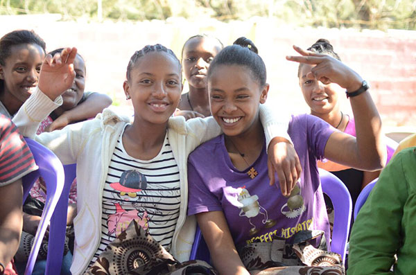 This Mother's Day, Give the Gift of Education to Girls in Ethiopia 1