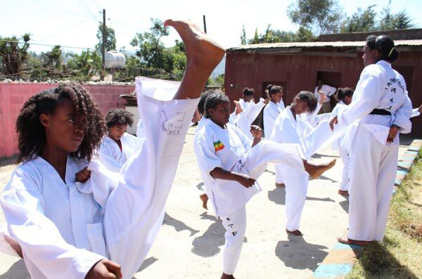 This Mother's Day, Give the Gift of Education to Girls in Ethiopia 3