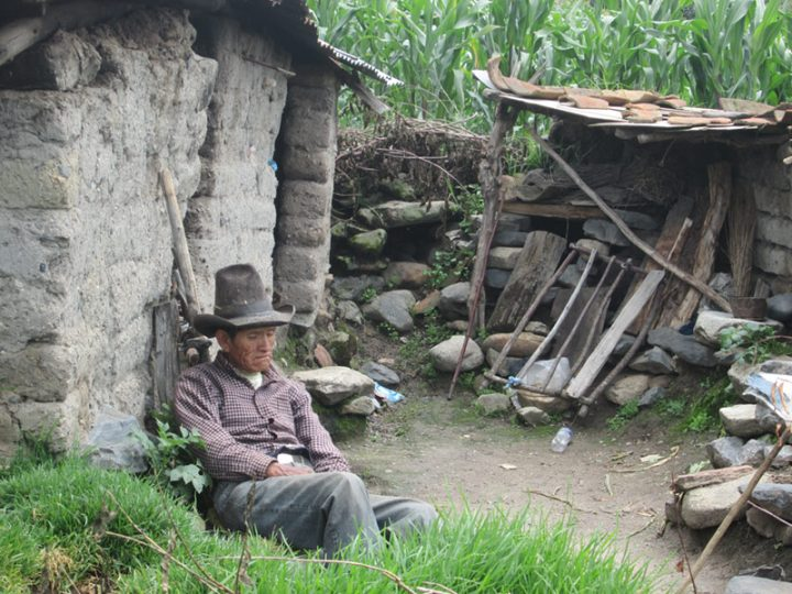 The Hidden People of the Peruvian Andes