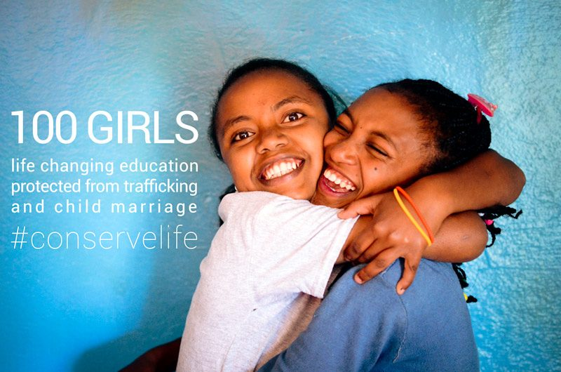 100-Girls-Education
