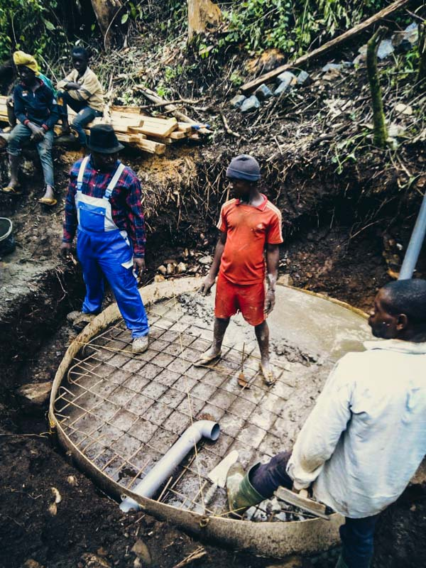 Clean Water Cameroon-13