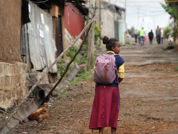 This Mother's Day, Give the Gift of Education to Girls in Ethiopia
