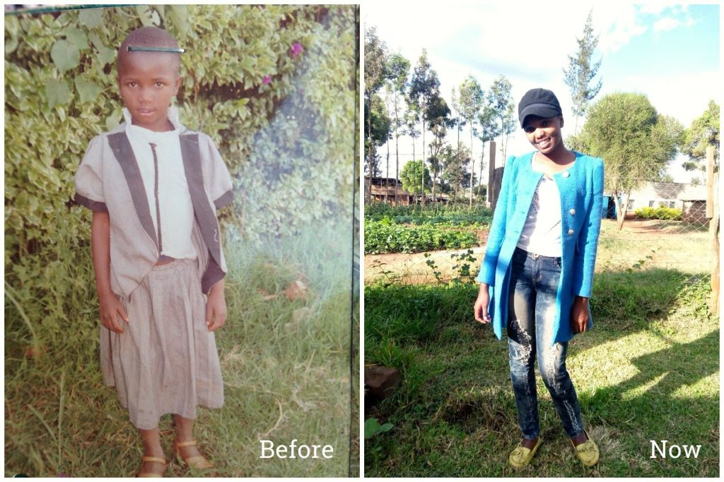 Meet Mercy and Margaret, Successful Recipients of The Cynthia Lennon Scholarship For Girls 2