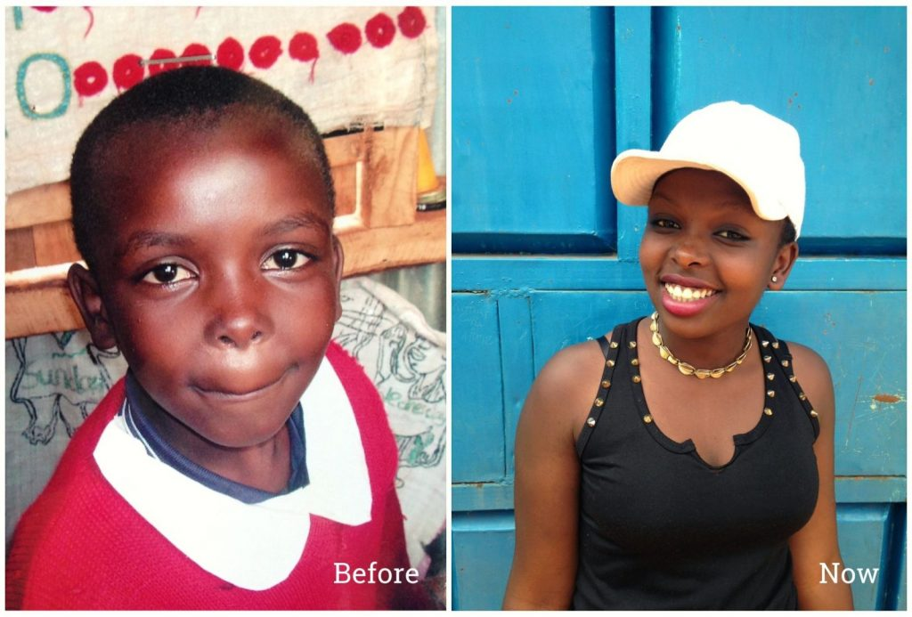 Meet Mercy and Margaret, Successful Recipients of The Cynthia Lennon Scholarship For Girls 1
