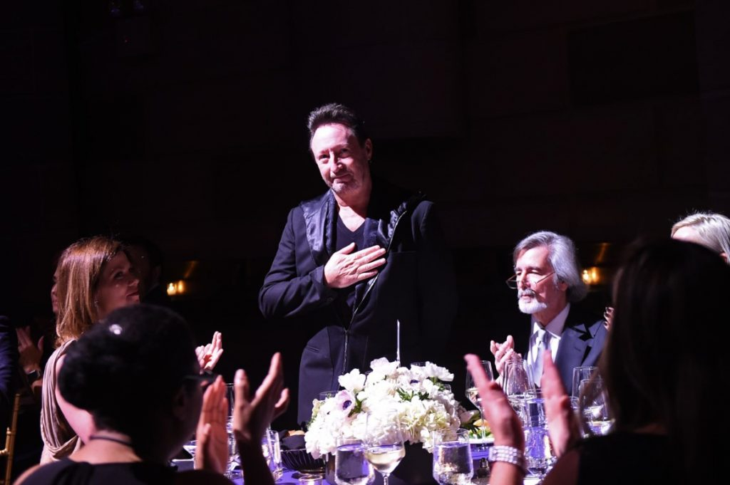 Highlights from the Evening of Hope Gala 2